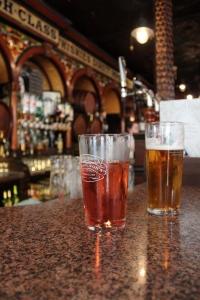 The Crown Liquor Saloon, Belfast. c/o Kelly O'Brien